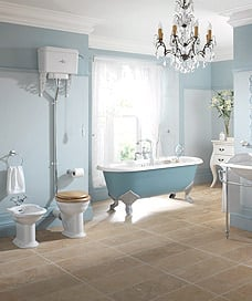 Victorian Bathroom Suites