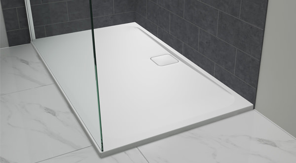 Shower Trays Abs Acrylic Capped And Stone Resin Shower Tray