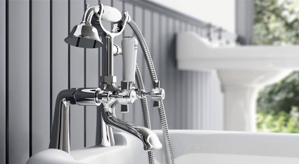 Bath Taps | AQVA Bathrooms | Cheap Prices